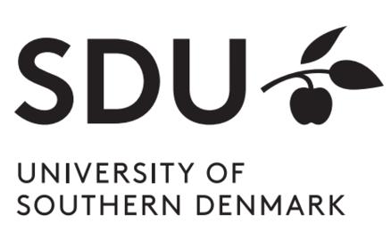 Naujas partneris Danijoje - SDU!