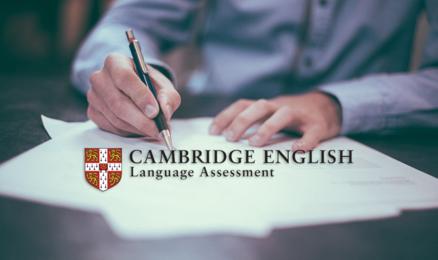 Viešas Kastu anglų kalbos testas