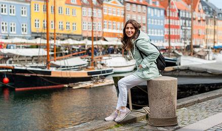 Laisvos vietos Danijos universitetuose!
