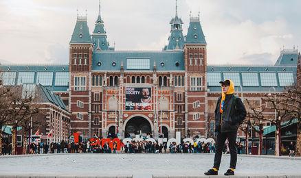 10 vietų, kurias privalai aplankytiNyderlanduose