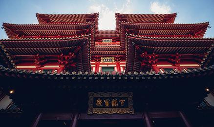 Pradėk studijas Kinijoje jau 2019 m. rugsėjį!