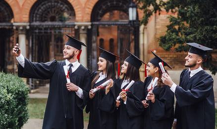 Magistrą studijuok užsienyje!