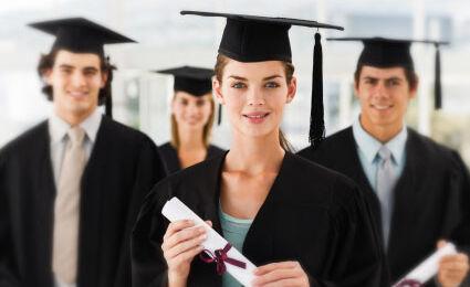 Magistrantūros studijos užsienyje