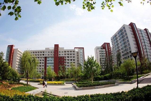 BIT Boyayuan Student Apartment