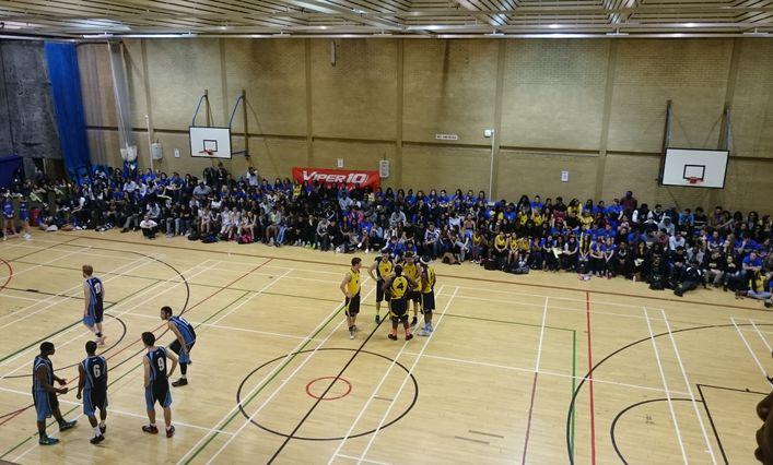 Sport Facilities