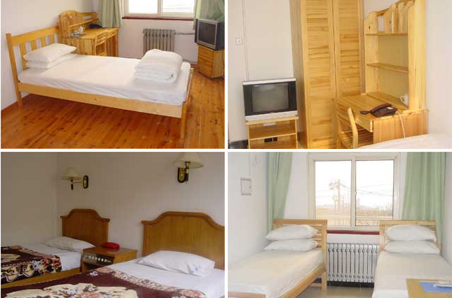 Ocean University of China Accommodation