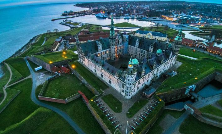 Kronborgo pilis